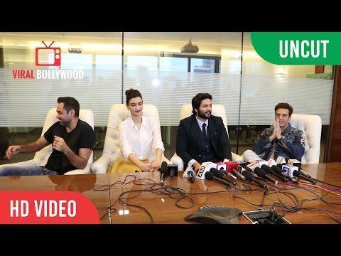 UNCUT - Happy Bhag Jayegi | Full Interview | Abhay Deol, Diana Penty, Ali Fazal