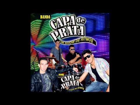 Novinha Na Balada(Banda Capa De Prata)