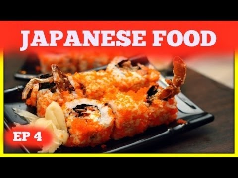 Japanese Restaurant | Japanese Food Documentaries Episode 4: Nagoya - food world