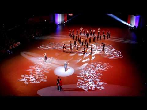 Parade musique des Transmissions Rennes