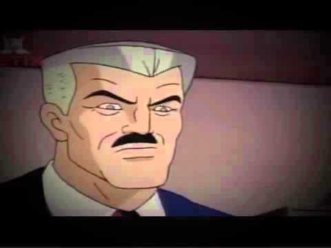 Человек паук мультфильм 4 сезон смотреть онлайн