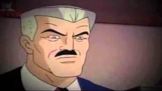 человек паук мультфильм   Весь 4 сезон онлайн 1994 серия 42 52