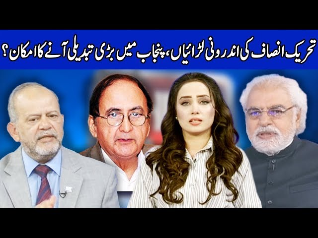 Think Tank With Syeda Ayesha Naaz   24 January 2020   Dunya News