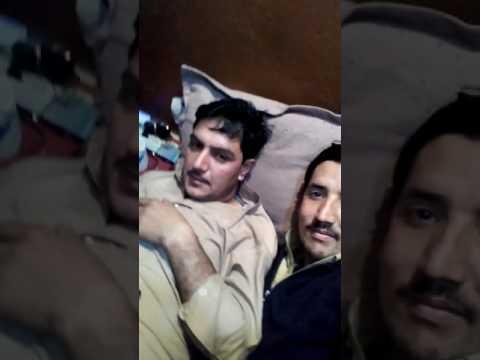 Arsalan Khan and