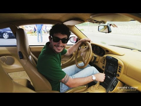 2° Raduno Drive Experience Day (prima parte video ufficiale 2015) - Davide Cironi