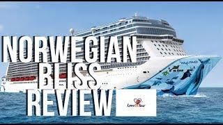 Norwegian Bliss Review