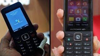 Wizphone vs Andromax Prime #7perbedaan #ngobrolin
