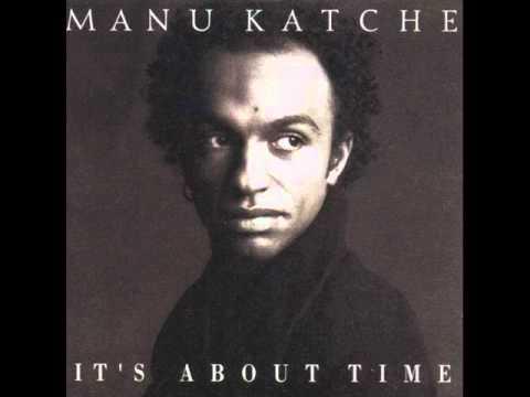 Manu Katché - Change