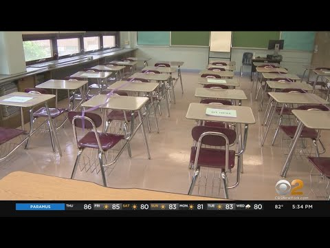 New Rochelle Schools Lack Bandwidth For Online Learning, Officials Say