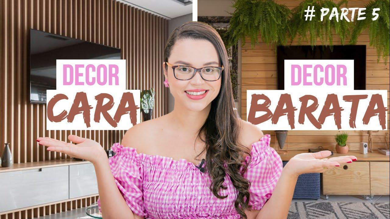 PRIMO BARATINHO DA DECORAÇÃO 5 - Mariana Cabral