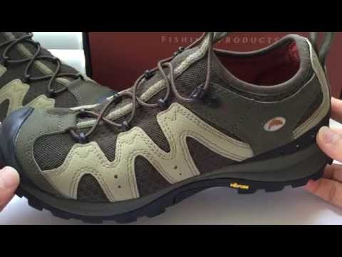 New Simms RipRap Fishing Water Shoes Mariner