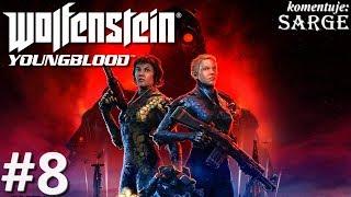 Zagrajmy w Wolfenstein: Youngblood PL odc. 8 - Radiowa propaganda