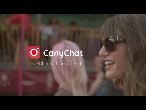 CanyChat - Random Video Chat