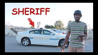 I JUMPED OVER A CAR IN MAYSVILLE, KENTUCKY Video