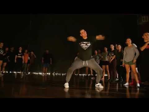 Kiel Tutin Choreography Royal Family Taylor Swift Ready For