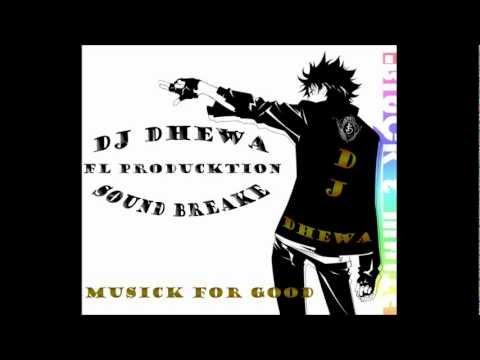 Dj Dewa Texaz   Feat Lavina PiliHan Hati Ku SounD bReAke  K M C
