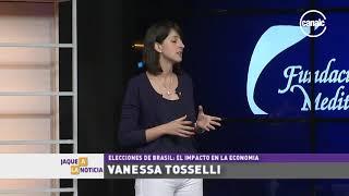 Vanessa Tosselli | Columna semanal IERAL