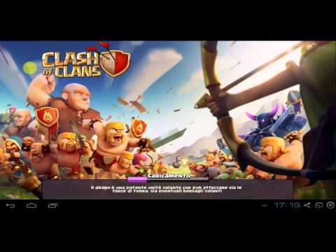 How to play Clash of Clans on PC w/XBOX Controller!!!! ITA