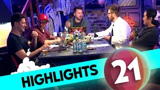 Beef Jr., Pen & Paper: Dysnomia, Injustice 2 - Event | Highlights KW 20