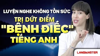 Học Tiếng Anh Online (Trực Tuyến) - LUYỆN NGHE TIẾNG ANH CƠ BẢN VỚI 111 CÂU GIỚI THIỆU VỀ BẢN THÂN