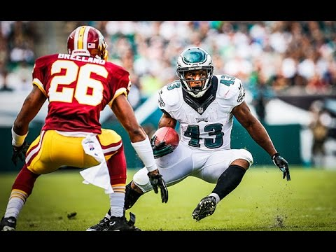 "Darren ""Speedy"" Sproles 