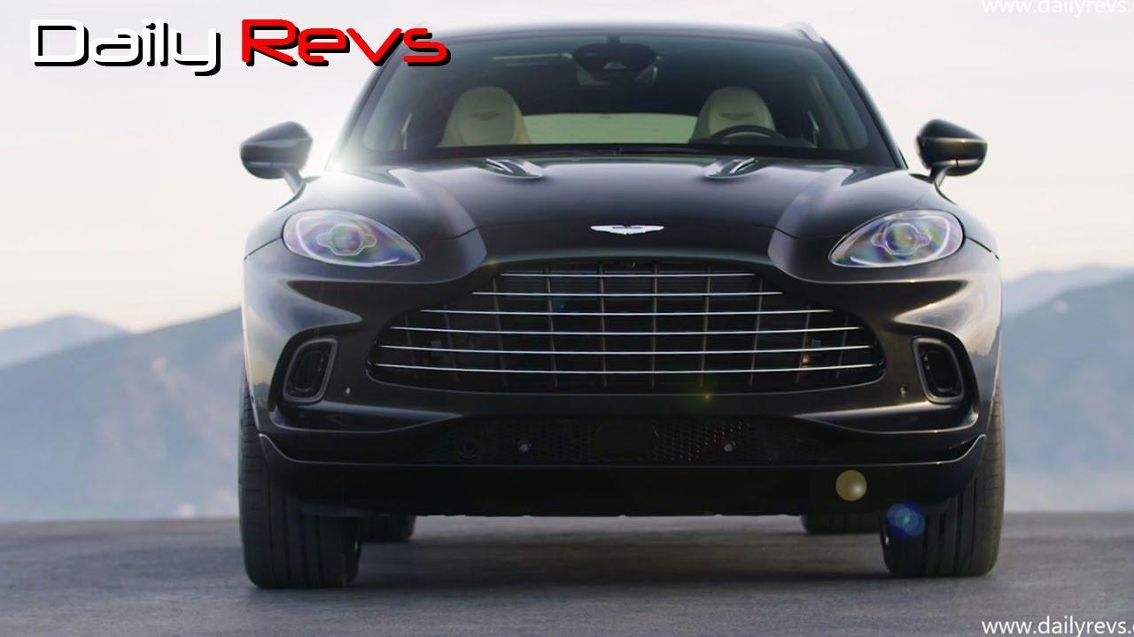 2021 Aston Martin DBX | Minotaur Green Introduction | Most Exciting SUV? | Interiors & Exteriors