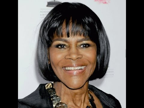 Cicely L Tyson DEC 2015 interview