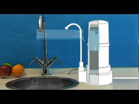 purificadores de agua dvigi youtube