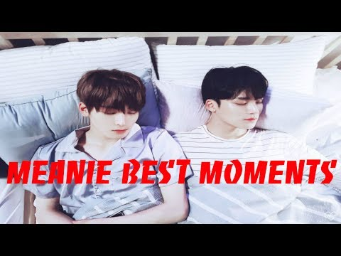 [ENGSUB] Meanie Best Moments :)