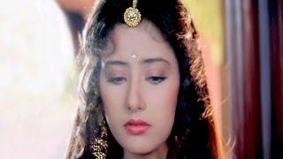 Manisha, Chunky Pandey, Vivek, First Love Letter - Scene 11/14