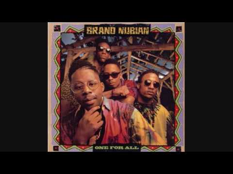 Brand Nubian-Dedication mp3