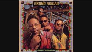 Watch Brand Nubian Dedication video