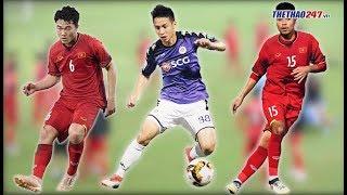 90% HLV Park Hang Seo chọn 2 cầu thủ quá tuổi này dự SEA Games 2019