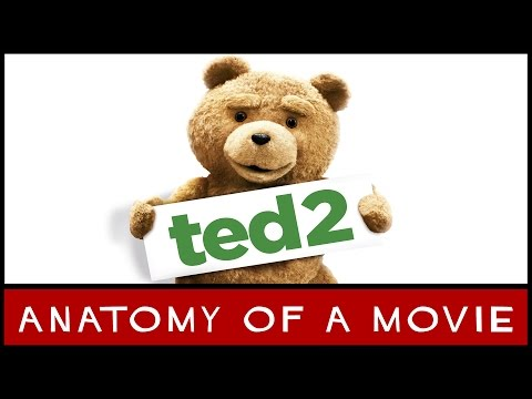 Ted 2 (Mark Wahlberg / Seth MacFarlane) Review | Anatomy of