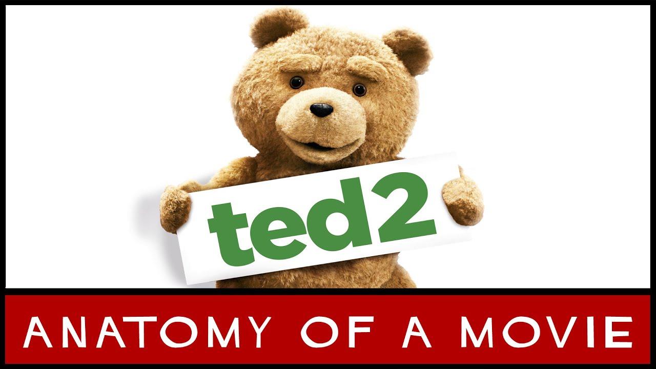 Poster De Ted 2 Ted 2 Filmes Completos Gratis Filmes De Comedia Romantica