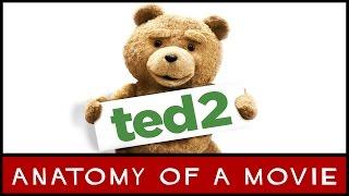 Ted 2 (Mark Wahlberg / Seth MacFarlane) Review | Anatomy of a Movie