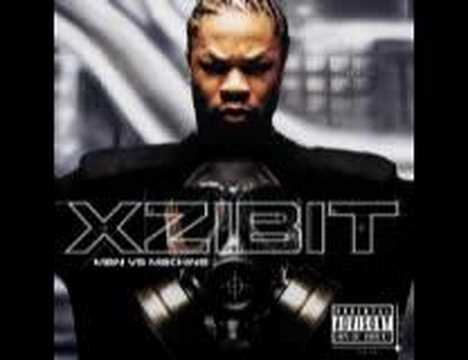 Xzibit  LAX Full Uncut Dirty Version No Clip