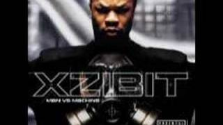 Xzibit - LAX (Full Uncut Dirty Version [No Clip] )