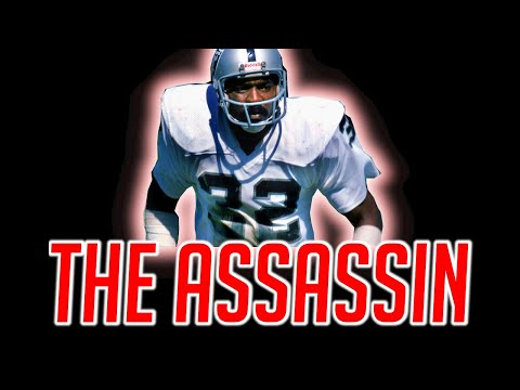 Jack Tatum - Oakland Raiders (Ultimate Tribute - RIP)