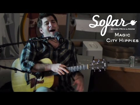 Magic City Hippies - Someone to Love Me | Sofar Miami