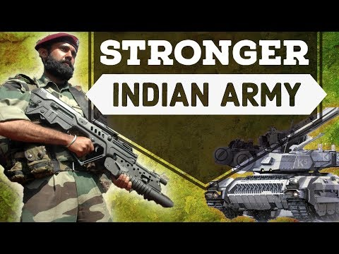 Army reforms in India - Stronger military? Shekatkar committee implementation