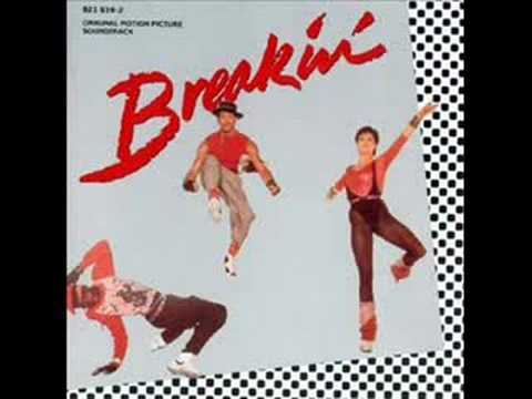 Breakin':  Breakin'...There's No Stopping Us by Ollie/Jerry