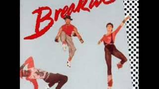 Breakin&#39 Breakin&#39...There&#39s No Stopping Us by OllieJerry