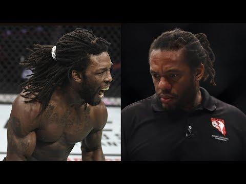 Зарплата рефери боя UFC 239, бойцу UFC предъявлено 20 обвинений, Хэмилл об отмене победы над Джонсом