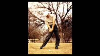 Bradley Hughes Golf- Ben Hogan Treasure Map