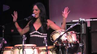 Guitar Center Sessions: Sheila E - Know When Not To Play