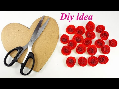 Best craft idea | Best out of waste | DIY arts and crafts | DIY HOME DECO