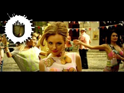 Alexandra Stan - Lemonade