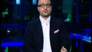 DNA 02/01/2013 ميشال حايك VS ليلى عبد اللطيف