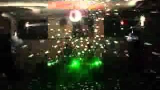 Dj Montu Cat Light System